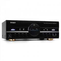 Усилитель звука, ресивер Auna AMP-218 600W