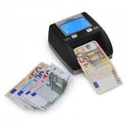 Компактный счетчик евро банкнот Klarstein BS320 для небольшого офиса.