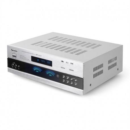 Ресивер Auna AMP-5100 5.1 усилитель 1200W