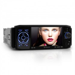 Автомобильная стерео система Auna MVD-420 Bluetooth Радио DVD-плеер