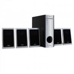 Активная акустическая система ONEconcept 5.1 105 Вт RMS