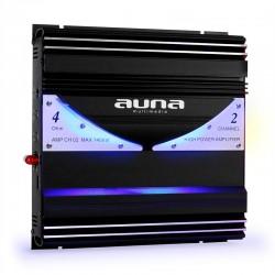 Автомобильный 2-канальный усилитель Auna AMP-CH02
