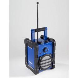 Радиоприёмник защищённый