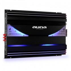 Автомобильный 6-канальный усилитель Auna AMP-CH06
