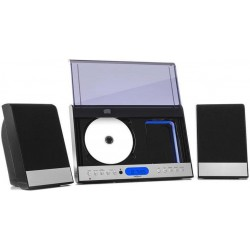 Проигрыватель ONECONCEPT VERTICAL 90  CD USB MP3 SD AUX