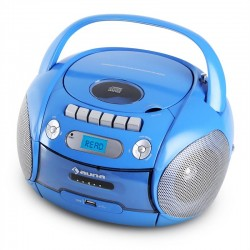 Магнитола Auna CD USB MP3