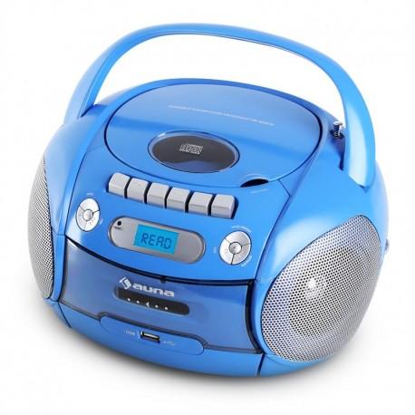 Магнитола Auna CD USB MP3