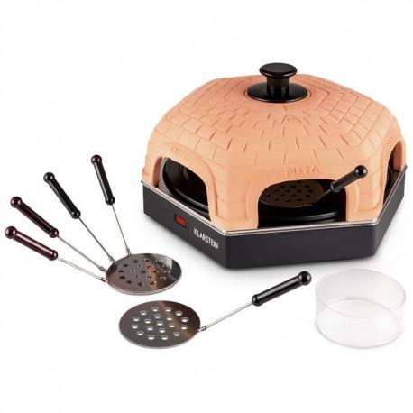 Электрическая печь для пиццы Klarstein Capricciosa