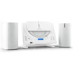 Проигрыватель ONEconcept CD USB MP3 AUX