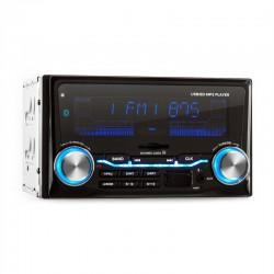 Автомагнитола auna MD-830 USB SD MP3 Bluetooth