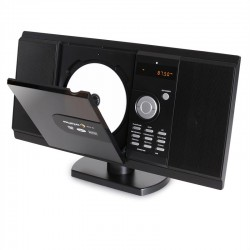 Стерео проигрыватель Auna MCD-82 DVD-плеер USB SD-MPEG4