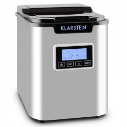 Льдогенератор Klarstein Icemeister 150 Вт