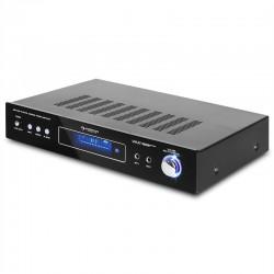 Усилитель ресивер Auna AMP-9200 5.1-канальный 600W