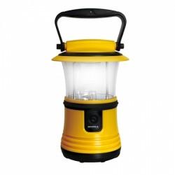 Кемпинговые фонари SUPRA SFL-LТ-12L yellow