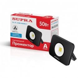 Прожекторы светодиодные SUPRA SL-FL-50W/4000K/1