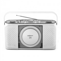 Проигрыватель ONEconcept Boomtown MP3 USB Радио