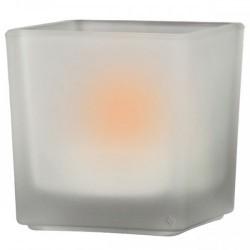 CZ-1А Квадратная Ночник-свеча