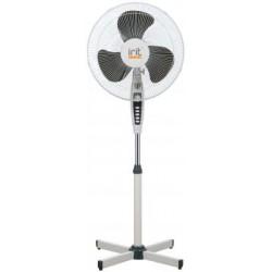 Напольный вентилятор с таймером Irit IRV-003