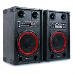 Активная акустическая система Fenton SPB-10 600W 25см