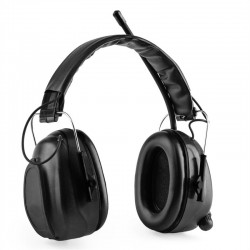 Наушники Auna JACKHAMMER 4.0 Bluetooth UKW