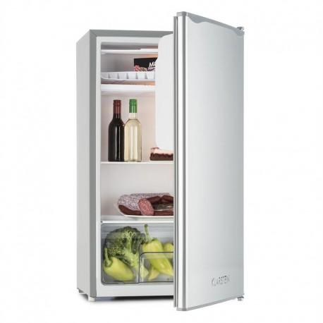 Холодильник с морозильной камерой Klarstein Beerkeeper 56/12л