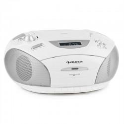 Проигрыватель Auna RCD 220 CD USB FM MP3