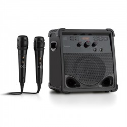 Караоке Auna RockStage CD Bluetooth USB