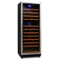 Винный шкаф, холодильник для бара Klarstein Reserva 320 литров