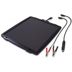 Мобильная солнечная панель, 12 вольт, 6,0 Вт