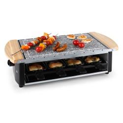 Электрогриль раклетт Klarstein Raclette-Grill 1200W