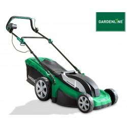Газонокосилка электрическая Gardenline GLM 43