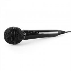Микрофон для караоке проводной