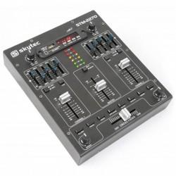 4-канальный микшерный пульт Skytec STM-2270