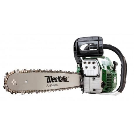 Бензиновая цепная пила Westfalia GM BK 4545