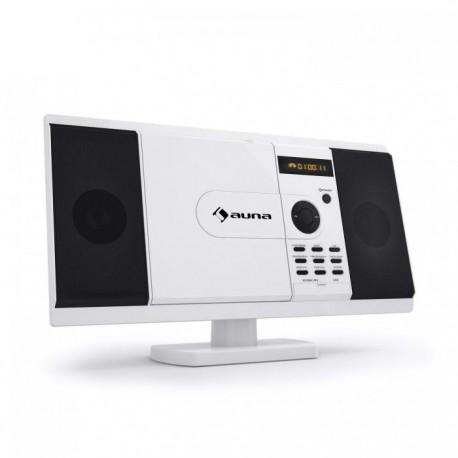 Стерео DVD-плеер Auna MCD-82 USB SD MPEG4