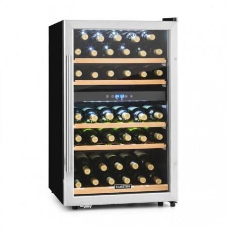 Винный холодильник Clarstein Vinamour 40D