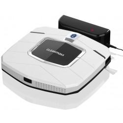 Робот пылесос CLEANmaxx VR301