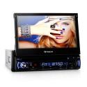 Автомагнитола с выдвижным экраном DVD-плеер Auna DTA90