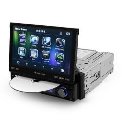 Автомагнитола DVD-плеер Auna MVD-180