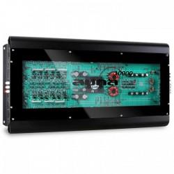 Автомобильный 6-канальный усилитель Auna W1-F-10000