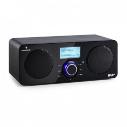 Интернет-радио Auna Worldwide Stereo Internet-Radio