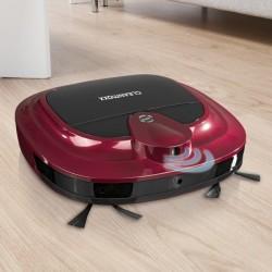 Робот пылесос CLEANmaxx PC-R008