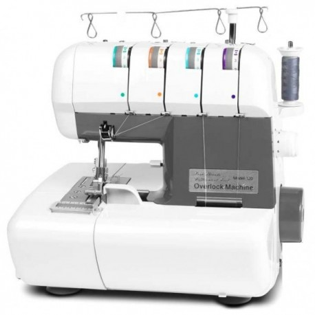 Швейный оверлок Medion MD 16600