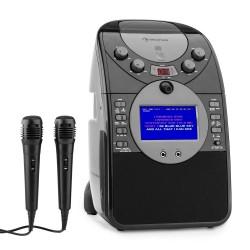 Караоке система Auna ScreenStar Kinder Karaoke-Anlage