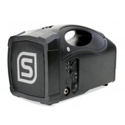 Портативная колонка на аккумуляторе SkyTec ST-010