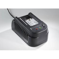 Зарядное устройство Westfalia 18 V Li-ion, 3,0 Ач