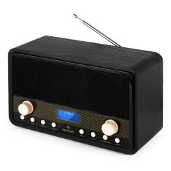 Радио в ретро стиле Auna Digidab