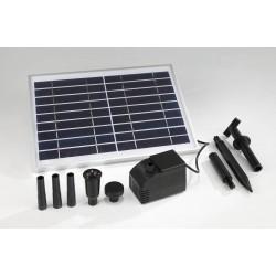 Насос для водоема с солнечной панелью Westfalia 800 л / ч