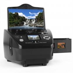Комбинированный фотосканер ONEconcept 179B