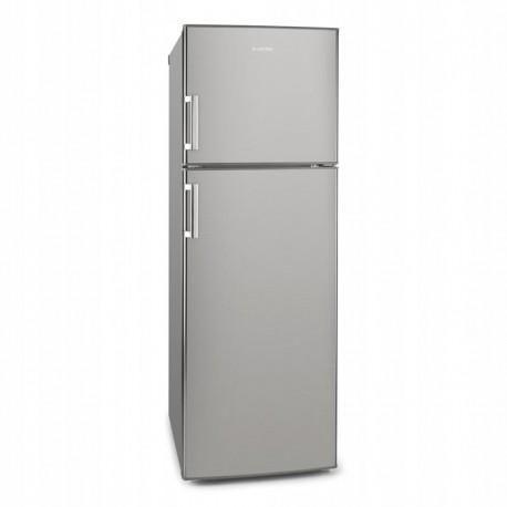 Холодильник с морозильной камерой Klarstein 234L A++